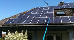 Mentenanta parcuri solare